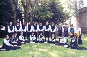 Grupo lembranzas