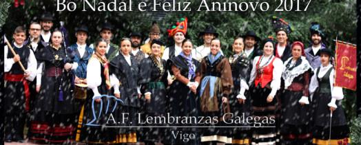 Actuación en San Miguel de Oia